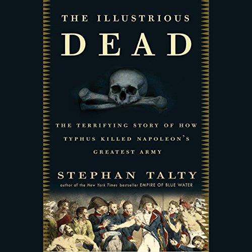 The Illustrious Dead cover art