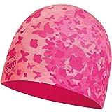 Buff Mütze Microfiber & Polar Mütze, Pink, One Size, 118803