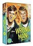 THE WRONG MANS/間違えられた男たち DVD-BOX[DVD]