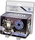 Asmodee Star Wars - Assauto sobre el Imperio - Extensión: General Weiss Juego de Mesa - Juego de Aventuras - Juego de Figuras
