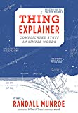 Thing Explainer - Complicated Stuff in Simple Words - John Murray - 24/11/2015