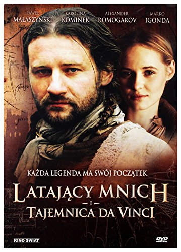 Legenda o Lietajúcom Cypriánovi [DVD] [Region 2] (IMPORT) (Keine deutsche Version)