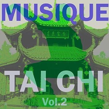 Musique tai chi, vol. 2