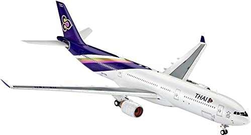 preferente Revell - Maqueta Airbus A330-300 Thai Airways, Escala 1 144 144 144 (04870)  80% de descuento