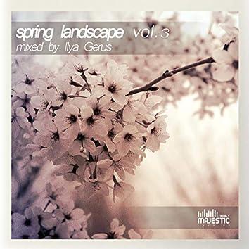 Spring Landscape, Vol. 3