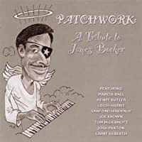 Patchwork: Tribute to James Bo