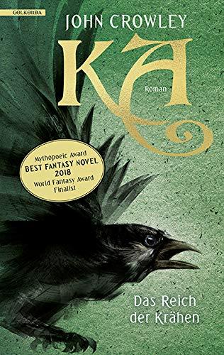 KA – Das Reich der Krähen: Roman