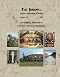 The Journal, HAS, Number 138 (Journal of the Houston Archeological Society)