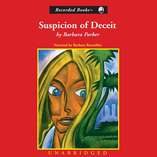 Suspicion of Deceit audiobook cover art