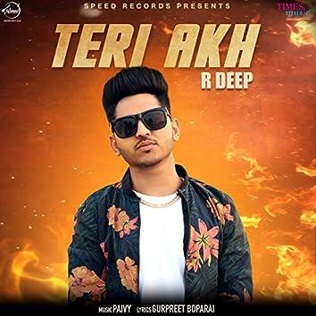 Teri Akh - Single