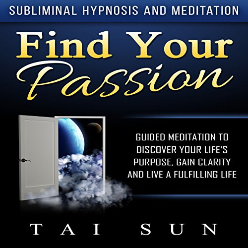 Find Your Passion audiobook cover art