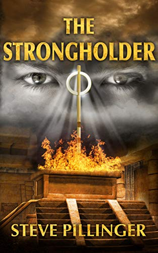 The Strongholder (The Mindrulers Book 3) (English Edition)