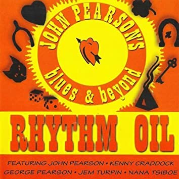 Rhythm Oil (Deluxe Version)