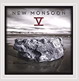 Songtexte von New Monsoon - V