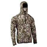 Badlands Stealth Cooltouch Hoodie - Lightweight Hunting Layer, Approach, X-Large