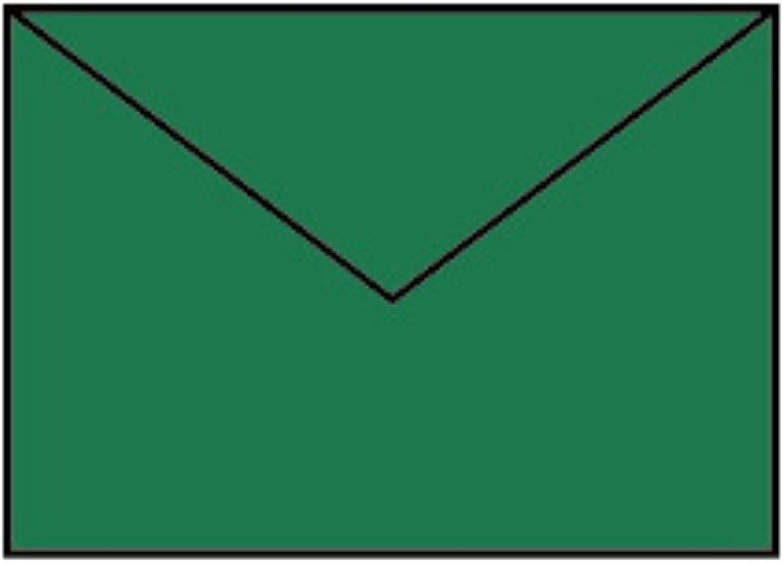 Rössler Papier - - Paperado-Briefumschlag Ft.B6 m. Sf, Tannengrün B07CX3TNTP | Sale Outlet