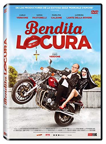 Bendita Locura [DVD]