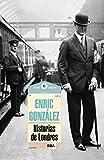 Historias de Londres (OTROS NO FICCIÓN)
