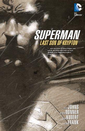 Superman: Last Son of Krypton (Action Comics (1938-2011))