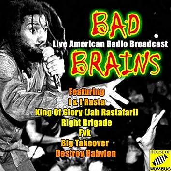 Bad Brains (Live)