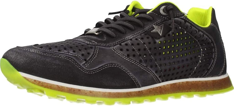 Cetti Men's shoes, Colour Black, Brand, Model Men's shoes C848 V19 Black