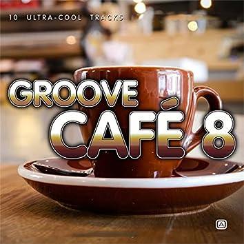 Groove Café, Vol. 8