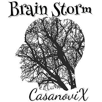 Brain Storm (with Frank Zavio)