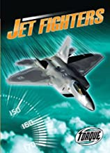 Jet Fighters (Paperback) (Torque Books: World's Fastest) (World's Fastest, the)
