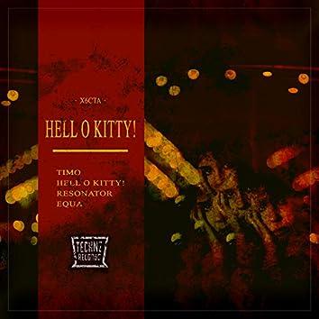 Hell O Kitty!