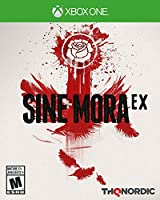 Sine Mora EX (輸入版:北米) - XboxOne