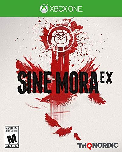 SINE MORA EX - SINE MORA EX (1 Games)