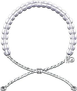 4Ocean Polar Bear White Bracelet Accessory/White