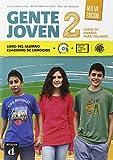 Gente joven. Nueva edicion. Con e-book. Con espansione online. Per le Scuole superiori. Con DVD-ROM: 2