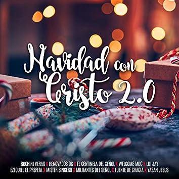 Navidad Con Cristo 2.0