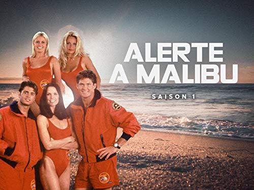 Alerte à Malibu (saison 1) - Season 1