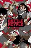 Battle Royale: Remastered...image