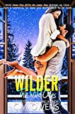 Wilder (The Wild Ones Book 3) (English Edition)
