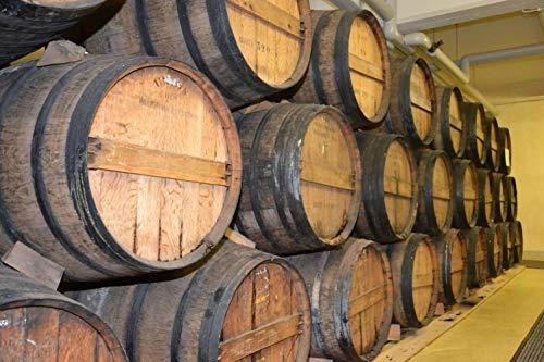 Wilthener Feiner Alter Weinbrand 36% vol., Brandy in V.S.O.P.-Qualität, in Limousin-Eichenholzfässern gelagert (1 x 0.7 l) - 7
