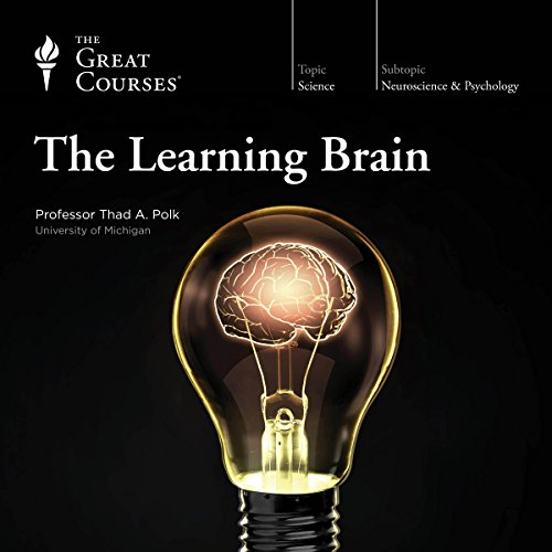 The Learning Brain Titelbild