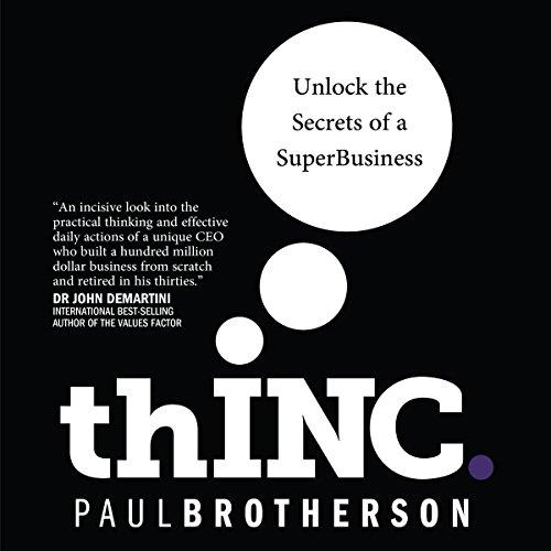 thINC cover art