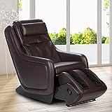 Human Touch ZeroG 4.0 Zero-Gravity Massage Chair, Espresso Color Option