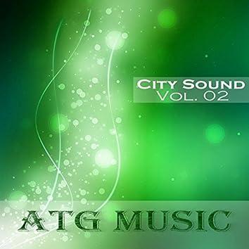 City Sound, Vol. 02