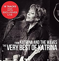 Very Best of from Katrina and The Waves [Import]
