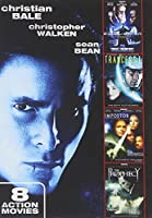 8-Movie Action Pack [DVD] [Import]