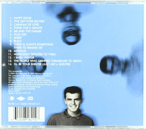 Best of the Housemartins