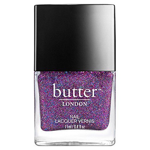 butter LONDON Nail Lacquer, Purple Shades, Lovely Jubbly