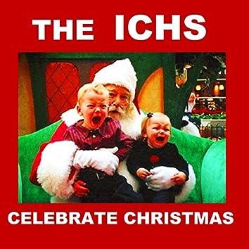 The Ichs Celebrate Christmas
