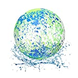 TROJOY Swimming Pool Ball Games, Pool Toys for Kids Age 8-12, Water Filled & Inflatable Ball for Summer Water Parties,Family Pool Accessories for Teens and Adults, Gifts for Boys Girls Age 6 +