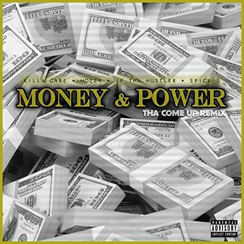 Jp Tha Hustler & Killa Gabe feat. Mozzy & Spice 1