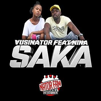 Saka (feat. Nina)